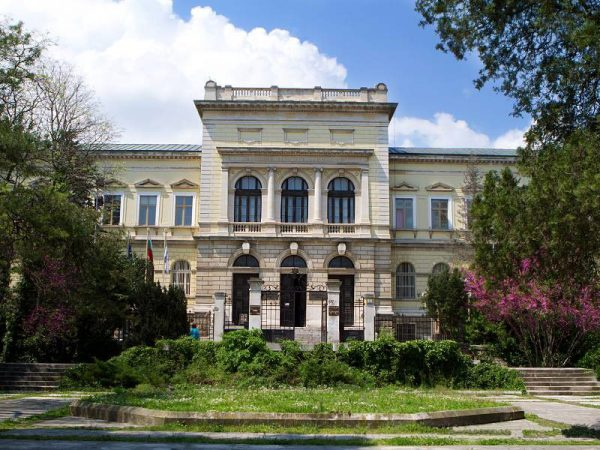 varna-archaeological-museum