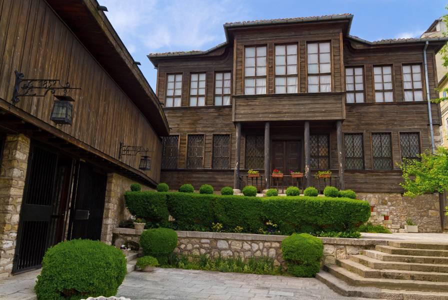 Varna Museum Of History
