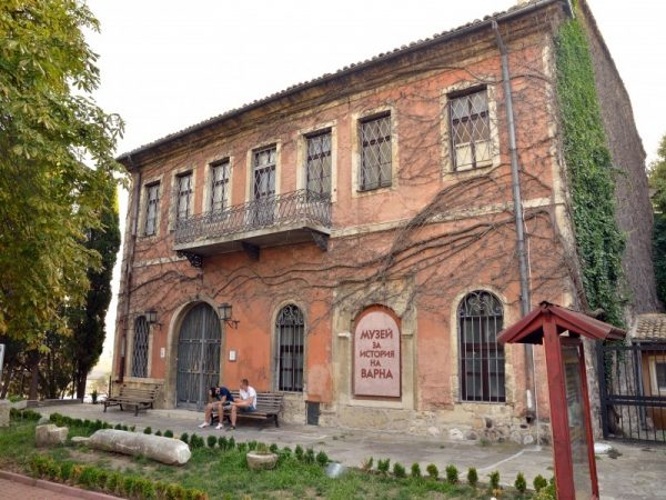 varna-history-museum