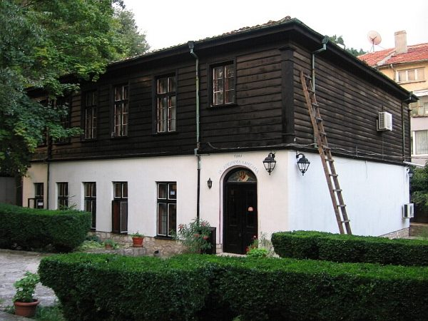 varna-renaissance-museum