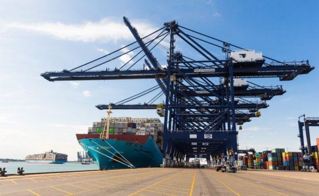 port-control-maersk